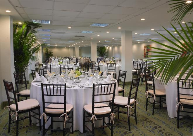 Best Western Plus Atlantic Beach Resort - Miami Beach - Sala de banquetes