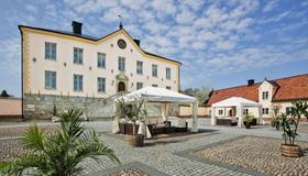 Hesselby Slott - Stockholm - Bâtiment