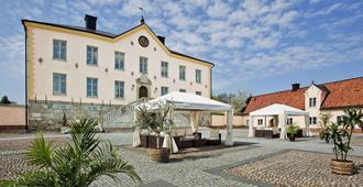 Hesselby Slott - Stockholm - Gebäude
