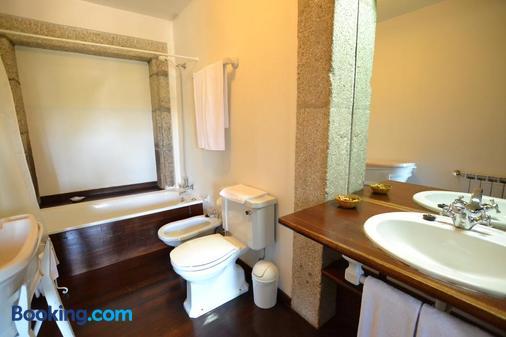 Casa do Correio Mor - Ponte da Barca - Bathroom