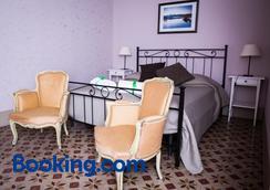 B&B Casa Elide - Catania - Bedroom