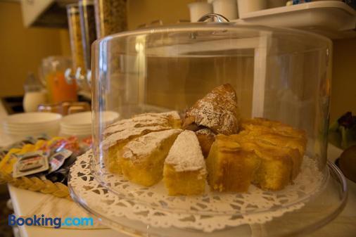 B&B Casa Elide - Catania - Buffet