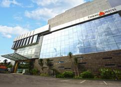 Tjokro Hotel Pekanbaru - Pekanbaru - Edificio