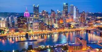 The Westin Pittsburgh - פיטסבורג - נוף חיצוני