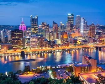 The Westin Pittsburgh - Pittsburgh - Vista externa