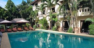Bonkai Resort - Pattaya - Piscina