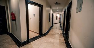 Qasr Ajyad Alsad Hotel - Mecca - Hallway