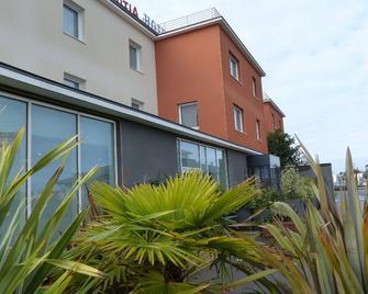 Hotel Le Mauritia - Порнік