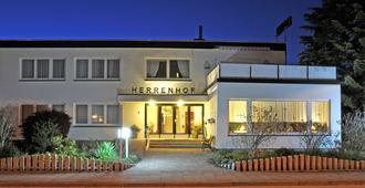 Hotel Herrenhof - Lübeck - Building