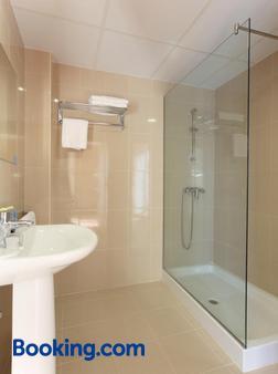 Hotel Centro Mar - Benidorm - Bathroom