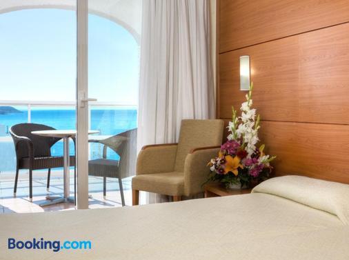 Hotel Centro Mar - Benidorm - Balcony