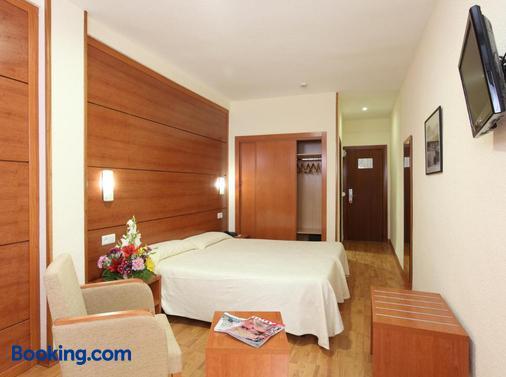 Hotel Centro Mar - Benidorm - Bedroom