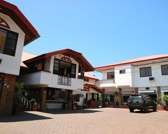 Isla Bonita Beach Resort - San Juan - Edificio