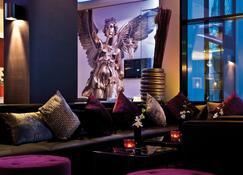 Leonardo Royal Hotel Munich - Muy-ních - Lounge