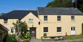 Holwell Holistic Retreat - Adults Only - Barnstaple - Building