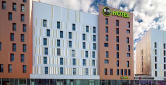 B&b Hotel Lille Grand Stade - Villeneuve-d'Ascq