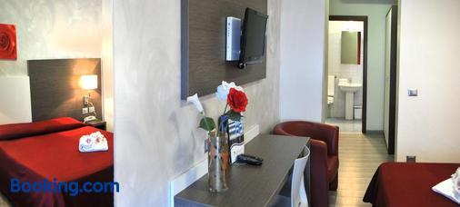 Hotel Venezia - Caorle - Dining room