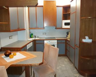 Wohnung für 4 Personen in Schwechat - Schwechat - Keuken