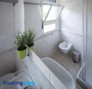 Residence Verbena - Rimini - Bathroom