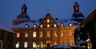 Schlosshotel Hugenpoet - Essen
