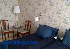 Gruvortens Bed & Breakfast - Falun - Bedroom