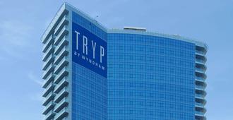 Tryp By Wyndham Dubai - Dubai - Rakennus