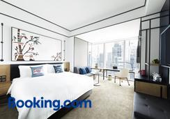 Hotel Jen Beijing by Shangri-La - Πεκίνο - Κρεβατοκάμαρα