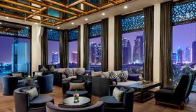 Intercontinental Doha - Doha - Lounge