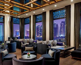 Intercontinental Doha, An IHG Hotel - Doha - Lounge