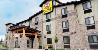 My Place Hotel-Bozeman, MT - בוזמן