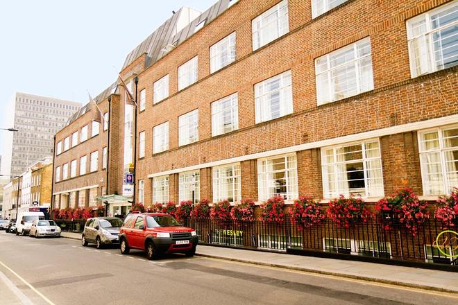 TheWesley - London - Building