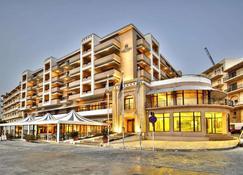 Calypso Hotel - Żebbuġ - Building