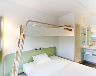 Ibis Budget Toulon Centre - Toulon - Bedroom