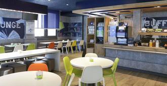 Ibis Budget Toulon Centre - Tolón - Restaurante