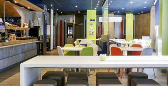 Ibis Budget Toulon Centre - Toulon - Restaurante