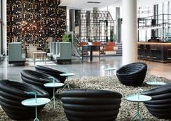 Comfort Hotel Union Brygge - Drammen - Drammen - Lounge