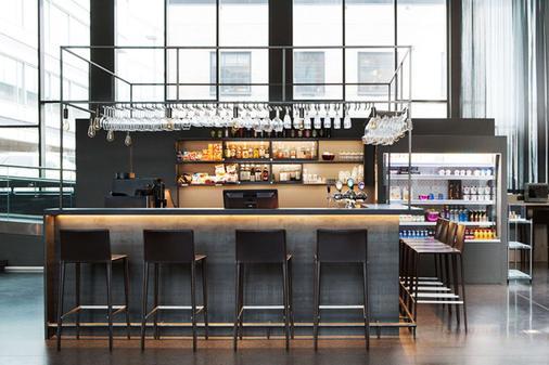 Comfort Hotel Union Brygge - Drammen - Drammen - Bar