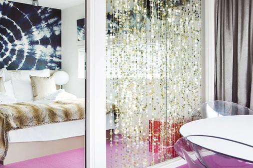 Comfort Hotel Union Brygge - Drammen - Drammen - Bathroom