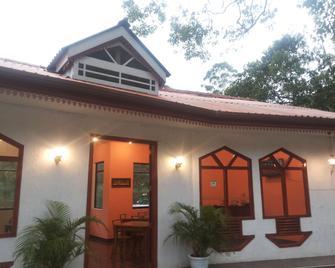 Blue Sky Guest House - Nuwara Eliya - Κτίριο