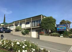 Parklands Motor Lodge - Timaru - Rakennus