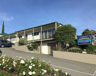 Parklands Motor Lodge - Timaru - Building
