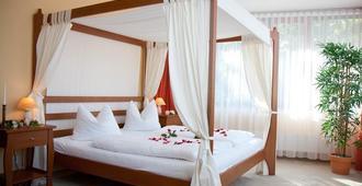 Hotel Balneolum Superior - Quedlinburg - Bedroom