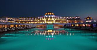 Mitsis Laguna Resort & Spa - Hersonissos - Pool