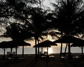 Resorts World Kijal - Chukai - Пляж