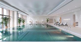 Shangri-La Hotel Nanjing - Nanjing - Pool