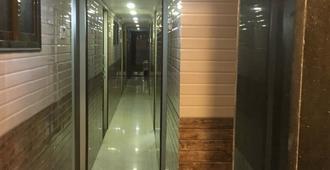 Hotel King Star Near Vt Station - Mumbai - Tiền sảnh