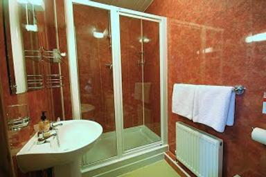 Sherwood Guest House - Cleethorpes - Bad