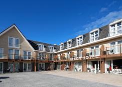 Beach Hotel - Zoutelande - Building