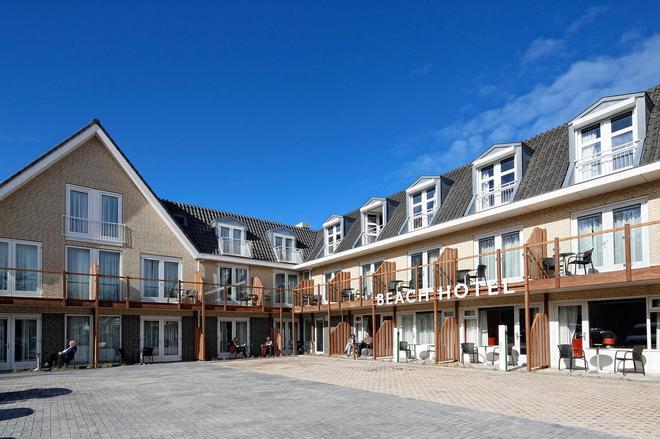 Beach Hotel - Zoutelande - Edifício