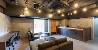 &And Hostel Minamisenju - Tokyo